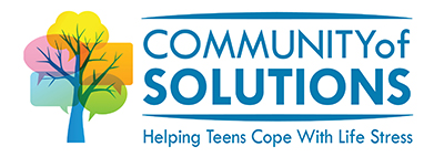Community of Solutions Logo